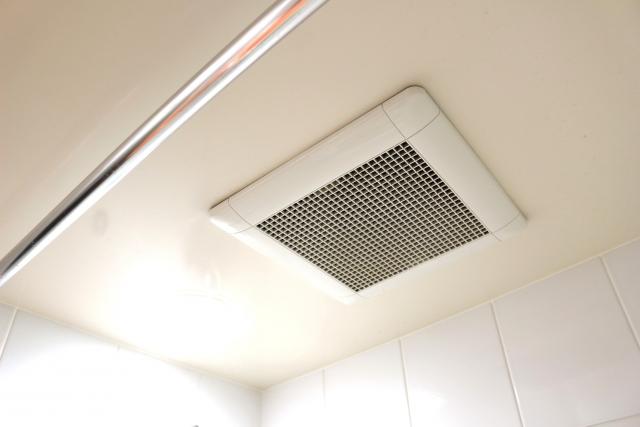 浴室・トイレの換気扇分解洗浄サービスの料金
