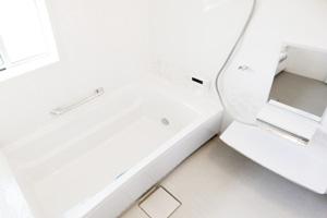 浴室・お風呂・バスルーム清掃