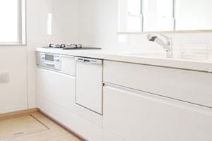 キッチン・台所清掃