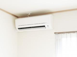 高所作業・ルームエアコン高圧洗浄・お掃除機能付きエアコン分解洗浄
