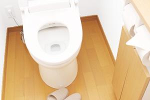 トイレ・お手洗い清掃